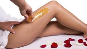 body flow temse body sugaring op benen toepassen